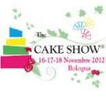 The cake show 2012
