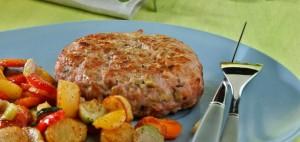 hamburger-di-pollo-con-verdure