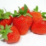Cappuccino di frutta fresca