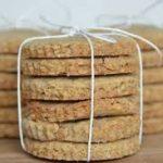 Biscottoni ai 5 cereali