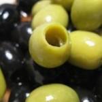 Muffin al pomodoro e olive