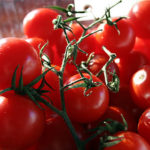 Carpaccio di … pomodoro