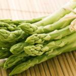 Pappardelle con punte di asparagi